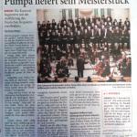 Brahms Requiem Presse WGA vom 11.11.2014