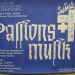 Passionsmusik 1984