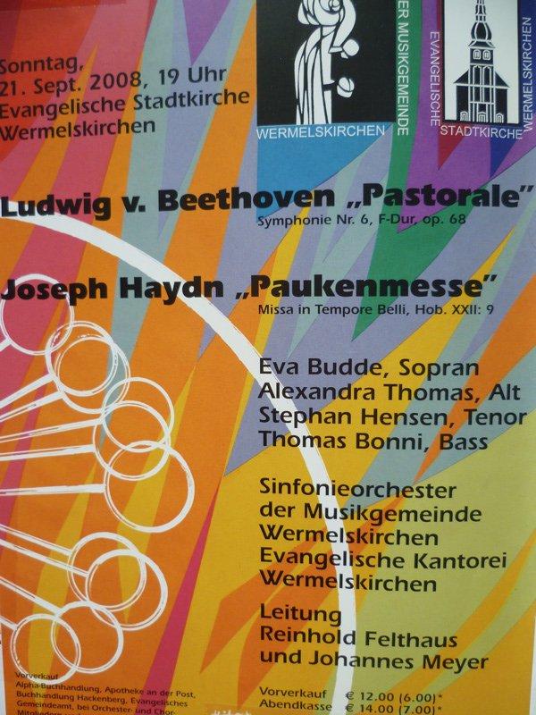 Haydn 2008
