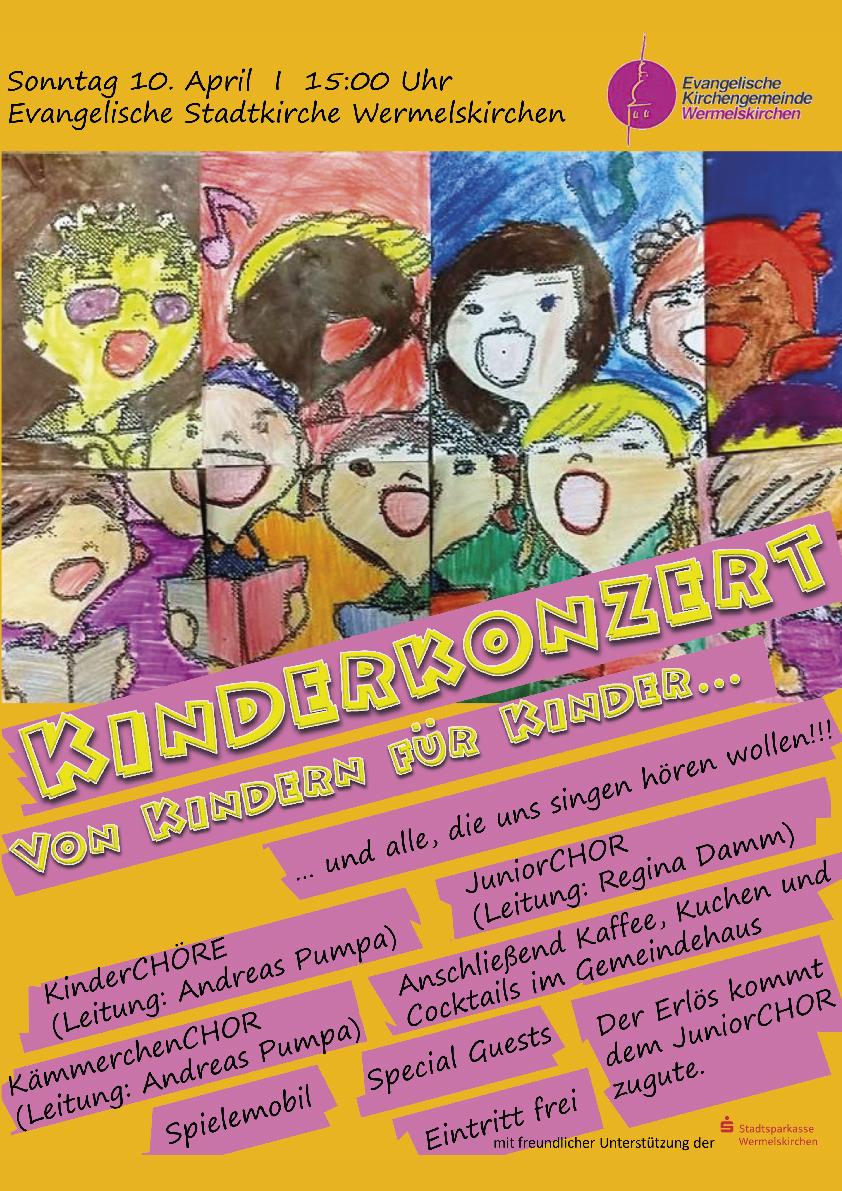 Plakat Kinderkonzert.indd