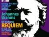 Brahms Requiem 2014