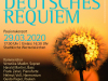 Brahms Requiem Passion 2020