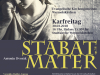 """Stabat Mater"" Karfreitag 2018"